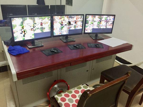 監控體系工程